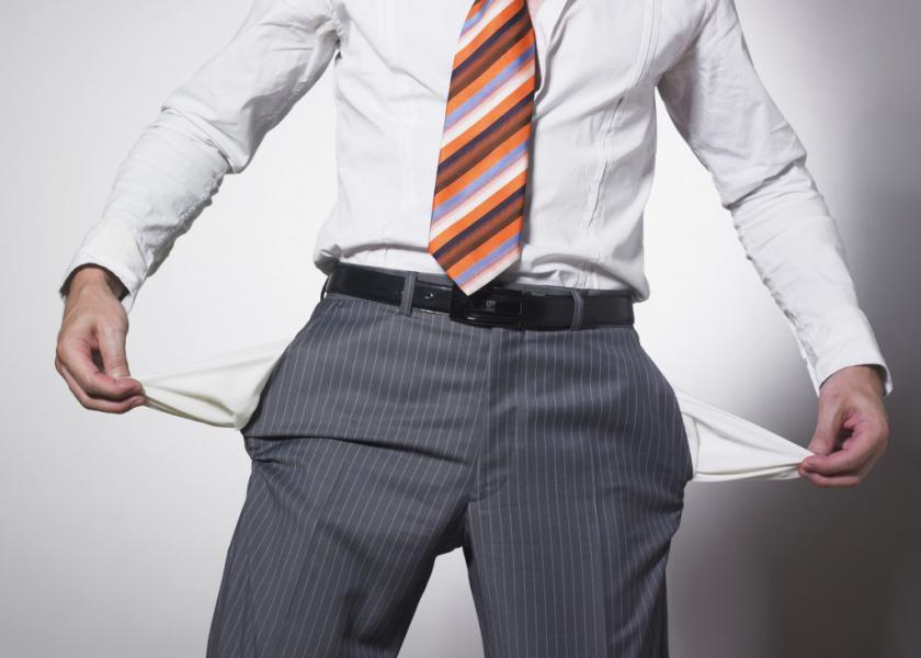 Объемы и частота исков о субсидиарной ответственности при банкротстве компаний бьют рекорды